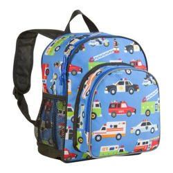 Wildkin Heroes Pack 'n Snack Backpack