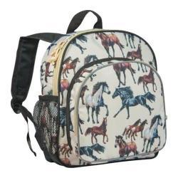 Wildkin Horse Dreams Pack 'n Snack Backpack
