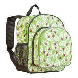Wildkin Pack 'n Snack Backpack Lady Bug
