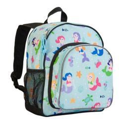 Wildkin Mermaids Pack 'n Snack Backpack