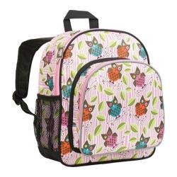 Wildkin Owls Pack 'n Snack Backpack