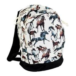 Wildkin Sidekick Backpack Horse Dreams