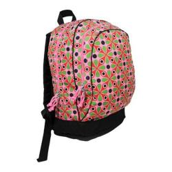 Wildkin Sidekick Backpack Kaleidoscope