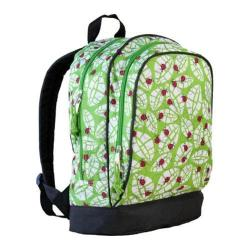 Wildkin Sidekick Backpack Lady Bug