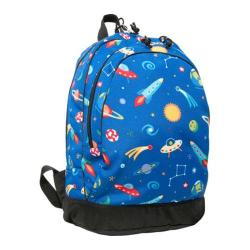 Wildkin Sidekick Backpack Out of This World