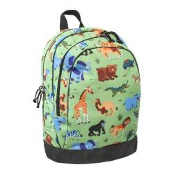 Wildkin Sidekick Backpack Wild Animals
