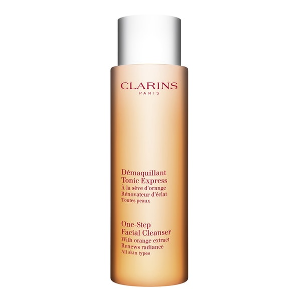 Clarins One Step 6.7-ounce Facial Cleanser