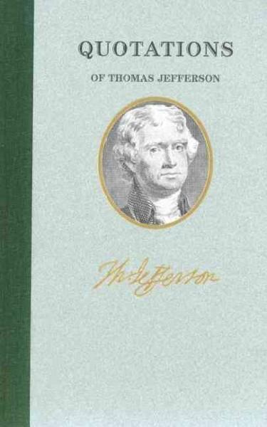 Thomas Jefferson (Hardcover)