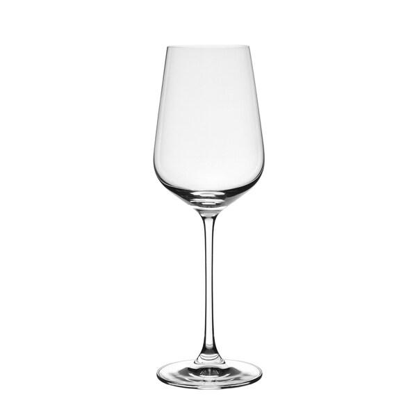 Hong Kong Hip Chardonnay Wine Glasses (Set of 6)