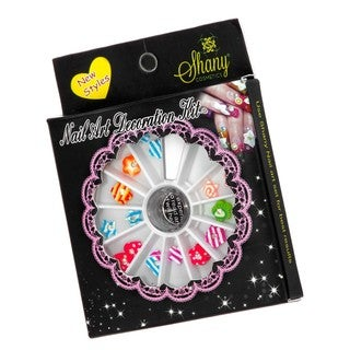 Shany Cosmetics Nail Tip Decoration Set 5