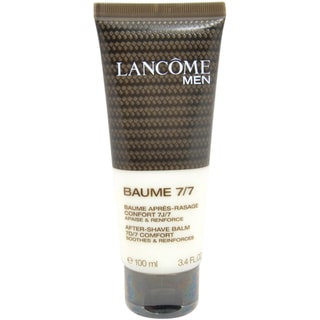 Lancome Baume 7/7 Men's After Shave 3.4-ounce Balm