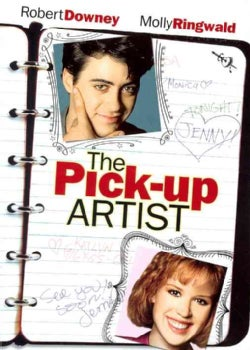 The Pick-up Artist (DVD)
