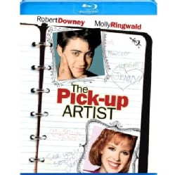 The Pick-up Artist (Blu-ray Disc)