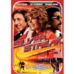 Silver Streak (DVD)