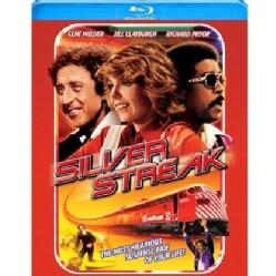 Silver Streak (Blu-ray Disc)