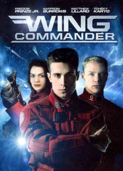 Wing Commander (DVD)
