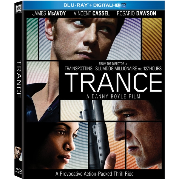 Trance (Blu-ray Disc) 11244577