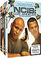 NCIS: Los Angeles: Four Season Pack (DVD)