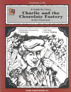 Charlie & the Chocolate Factory (Paperback)
