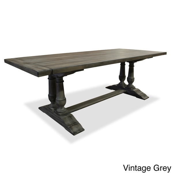 Wood Dining Table Overstock Shopping Great Deals On Dining Tables