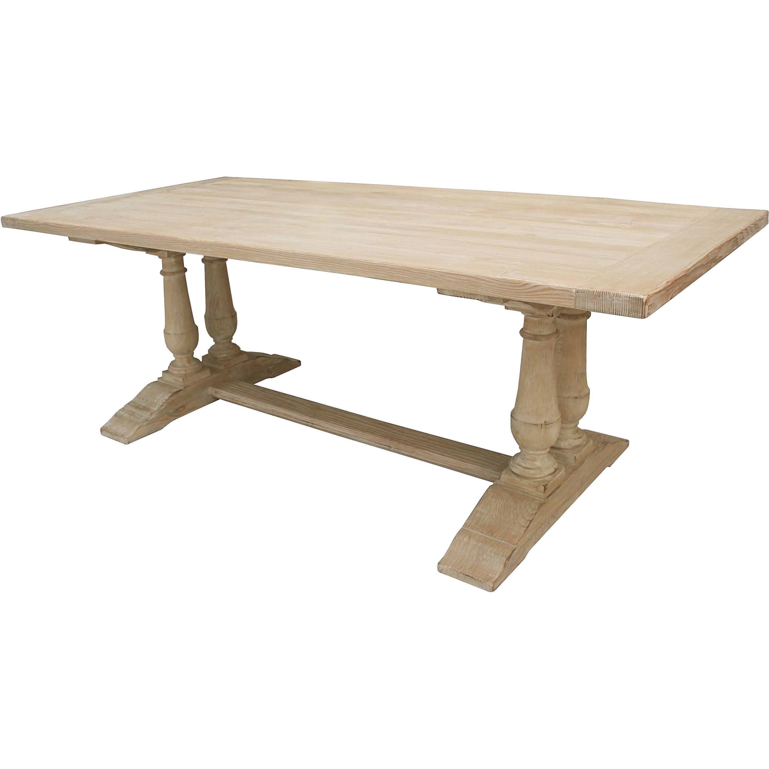 1Cheap Capistrano Reclaimed Wood Dining Table  : Capistrano Rectangular Dining Table d7f94da2 876a 4a85 8d8f c8aeddcfca0a from affordablediningroom2015.weebly.com size 3008 x 3008 jpeg 152kB