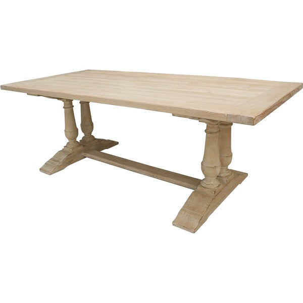 Capistrano Reclaimed Wood Dining Table