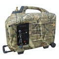 Beem Portable Outdoors Mossy Oak Infinity Breakup Camouflage Propane Inverter Generator
