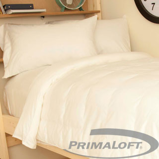 Dorm Ready Twin XL PrimaLoft Luxury Extra Warmth Down Alternative Comforter