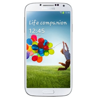 Samsung Galaxy S4 I9505 16GB GSM Unlocked Android 4.2 Phone