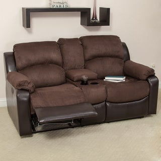 Christopher Knight Home Graham Dual Motion Loveseat