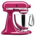 KitchenAid KSM150PSCB Cranberry Artisan 5-quart Tilt-Head Stand Mixer  ** with Rebate **