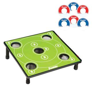 5-hole Washer Toss