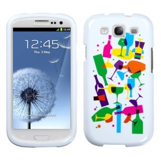 INSTEN Phone Case Cover for Samsung Galaxy S III i747/ L710/ T999/ i535/ R530
