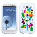 BasAcc Case for Samsung Galaxy S III i747/ L710/ T999/ i535/ R530
