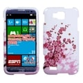 BasAcc Spring Flowers Case for Samsung T899 Odyssey