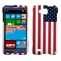 BasAcc United States National Flag Case for Samsung T899 Odyssey