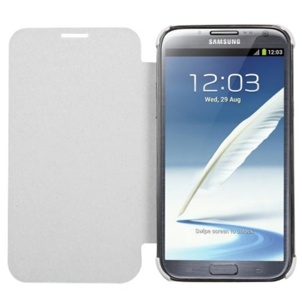INSTEN Quantum Battery Phone Case Cover for Samsung Galaxy Note II T889/ I605