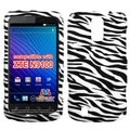 BasAcc Zebra Skin Case for ZTE N9100