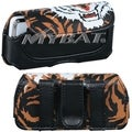 BasAcc Tiger Pouch-Style Case for Blackberry Pearl 8100/ 8120