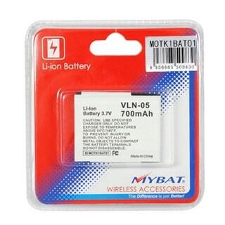 BasAcc Li-ion Battery for Motorola K1/ Z3