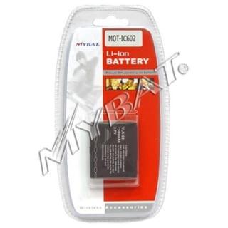 BasAcc Li-ion Battery for Motorola IC602/ i680 Brute/ i686 Brute