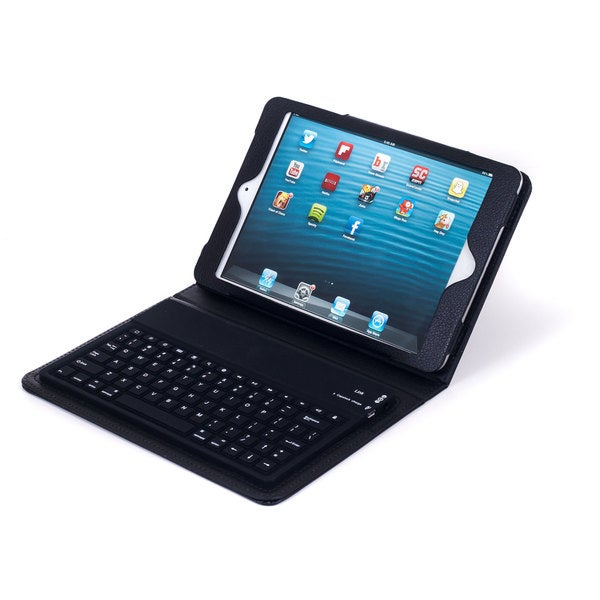 Northwest iPad Mini Bluetooth Keyboard and Protective Case