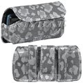 BasAcc Horizontal Pouch Case for Blackberry Pearl 8130/ 8110/ 9100
