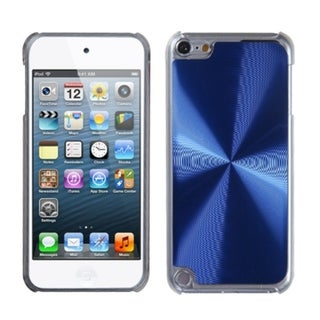 BasAcc Blue Cosmo Case for Apple iPod Touch 5th Generation