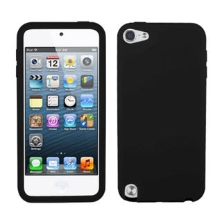 BasAcc Solid Black for Apple iPod Touch 5th Generation