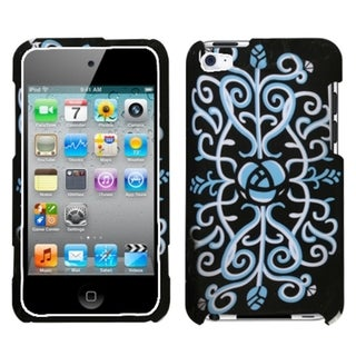 BasAcc Boutique Night Case for Apple iPod Touch 4th Generation