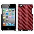 BasAcc Red Rain Executive Case for Apple iPod Touch 4th Generation