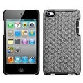 BasAcc Silver Executive Case for Apple iPod Touch 4th Generation