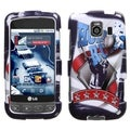 BasAcc Homerun Case for LG LS670 Optimus S/ Optimus U/ VM670 Optimus V