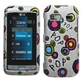 BasAcc Pop Candy Sparkle Case for LG GR700 Vu Plus
